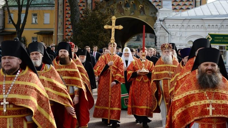 Атеистический дайджест 146. Личный Ватикан патриарха Кирилла