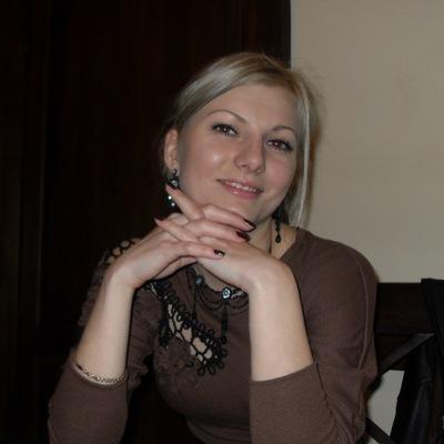 Ирина Тихонова