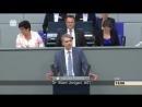 Marc Jongen AfD- - Man munkelt Frau Merkel hätte das verboten- Tumult der Altparteien 28-06-2018