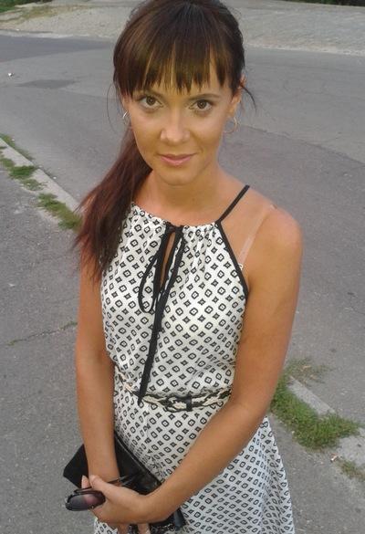 Анна Миткевич, 7 сентября , Николаев, id24667893
