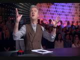 Авада Кедавра! Премьера шоу «Слава богу, ты пришёл!» в пятницу в 22:00 на СТС