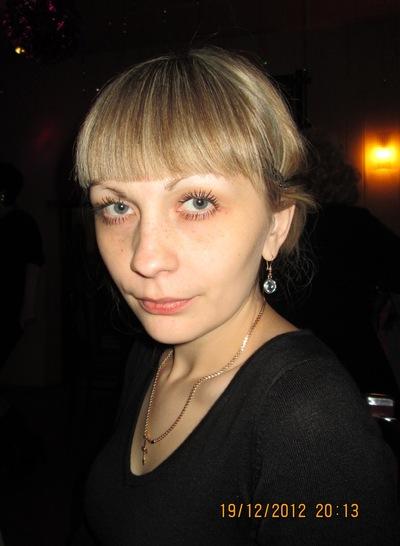 Алена Погребецкая, 27 февраля 1986, Чита, id192349651