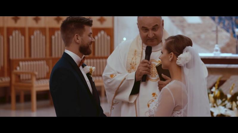 Wedding clip | Ula - Bartek