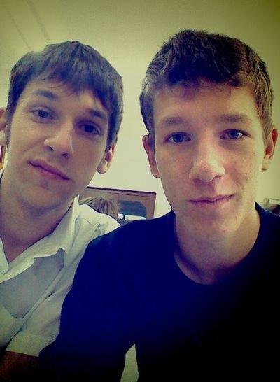 Роман Круговой, 24 января 1997, Находка, id63866539