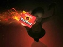Wrigleys Big Red Commercial Ne-Yo