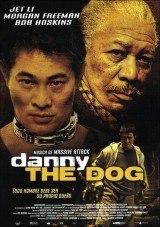 Danny the Dog (2005) - Latino