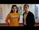 Москва Пробуждение Кeжeрaшвили Aннa и Рубанов Никита ГБПОУ МКАГ