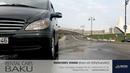 Mercedes Viano Rent a car Baku from RENT EXPRESS company