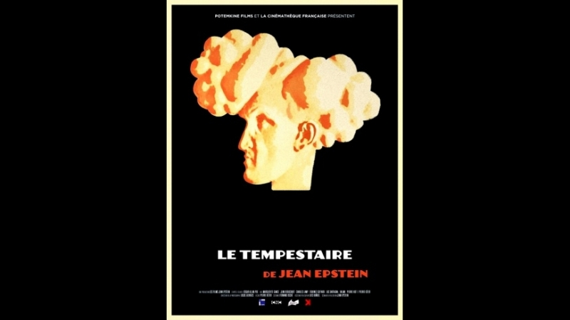 Хозяин ветров, реж. Жан Эпштейн\Le Tempestaire, Jean Epstein (1947)