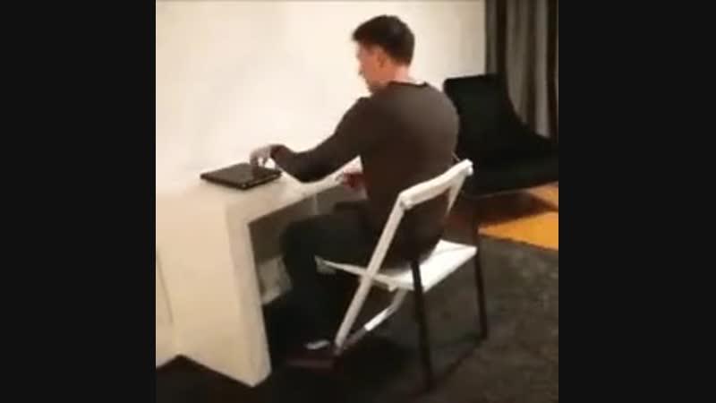 Новинки в мебельном мире