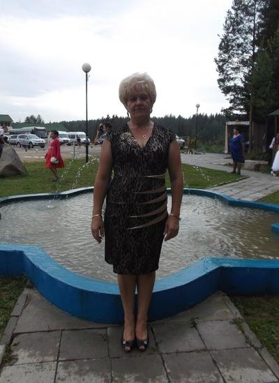 Елена Семенюк, 9 июня 1967, Симферополь, id220865031