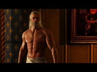 The Witcher 3 - Gameplay Preview Trailer (PS4/Xbox One)