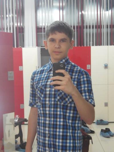 Никита Николаев, 5 ноября , Красноярск, id68776657