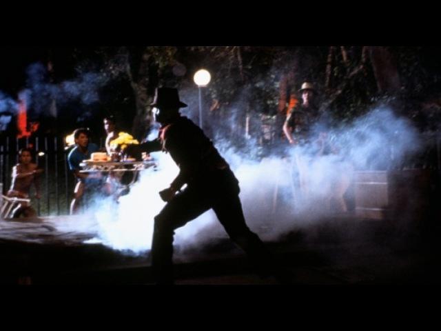 Кошмар на улице Вязов 2 Месть Фредди 1985 Трейлер дублированный film 31831