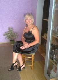 Ljudmila Tammeoja, 16 августа , Кривой Рог, id37419258