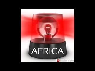 MOHAMED KONARÈ: L' AFRICA È IN FIAMME E L' EUROPA È A RISCHIO