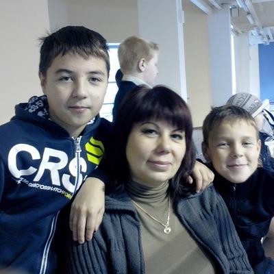 Елена Смоленцова, 3 февраля 1996, Волгоград, id225894337