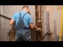 Как оштукатурить сложные места на стенах ч 2
