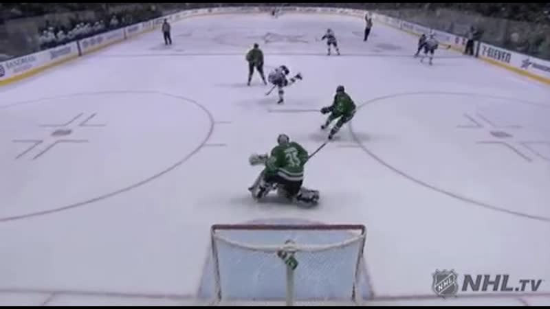 Dobby was phenomenal in OT and were heading to our first shootout of the season! GoStars