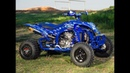 Best of the YFZ450R