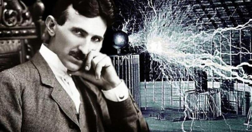 Все есть свет. Интервью с Никола Тесла (1899г)