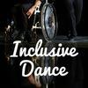 Inclusive Dance   Инклюзивный танец