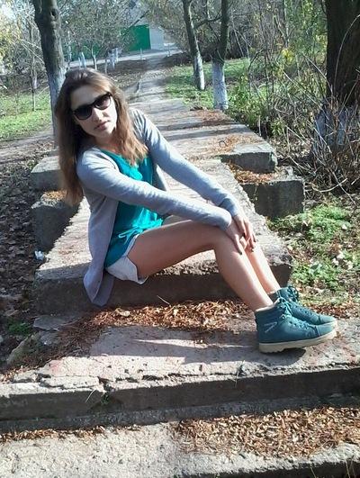 Анюта Фурцева, 21 декабря , Одесса, id206645708
