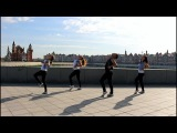 Kaskade feat.Haley - Llove (Dada Life Remix) Choreography Andrey Kapytkov Lova dance (Jazz Funk)
