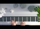 Maria Mena - Habits - Piano Cover
