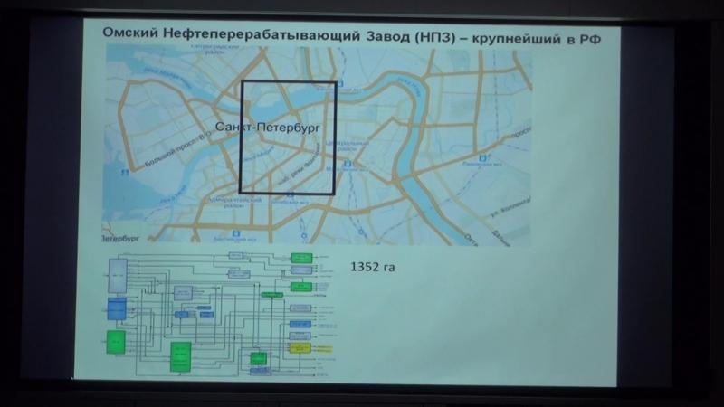 Математика неотъемлемая часть бизнеса Алексей Урусов Старкон