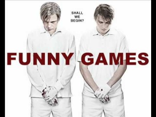 Funny Games U.S - BONEHEAD (Naked City)