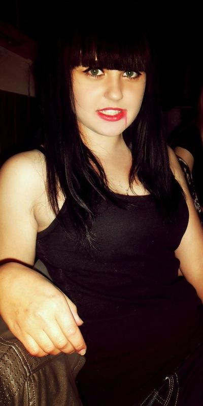 Натали Мельянкова, 4 июня , Кричев, id110253630