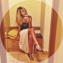 Кристина Архипова фото #32