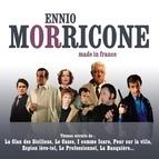 Ennio Morricone альбом Made In France