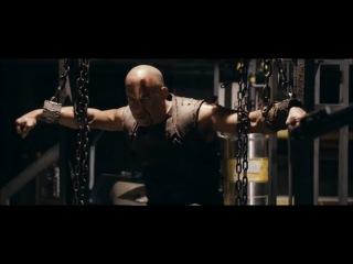 Риддик 3D/ Riddick (2013)  смотреть фильм  в хорошем качестве