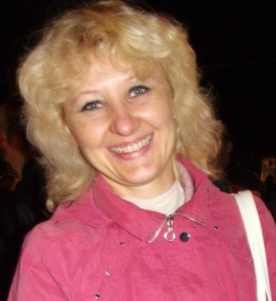 Оксана Карпущенко, 13 мая , Бирск, id132552864