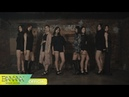 [DANCE COVER] BANANA CULTURE TRAINEE '한(一)' (원곡: (G)I-DLE)