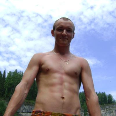 Степан Соромотин, 12 июля 1990, Пермь, id17383711