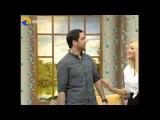 "Sevil Sevinc Namiq Qaracuxurlu surpris duet ""Baglaniram"""