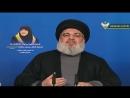كلمة الأمين العام - في الحفل التأبيني للحاجة آمنة سلامة - أم عماد مغنية