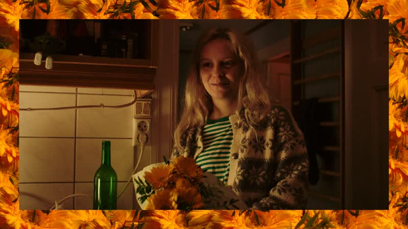 Lovleg (NRK), 2-й сезон, 8-я серия, 3-й отрывок Ein til overs [Ещё одна в запасе]