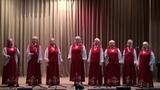 Народный самодеятельный коллектив - ансамбль русской песни