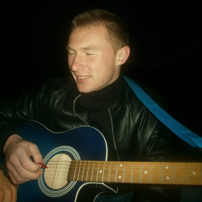 Евгений Хроменко, 16 мая , Шостка, id37867185