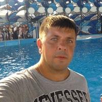 Анкета Василий Перченко