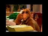 Alf Quote Season 1  Episode 22 Такси