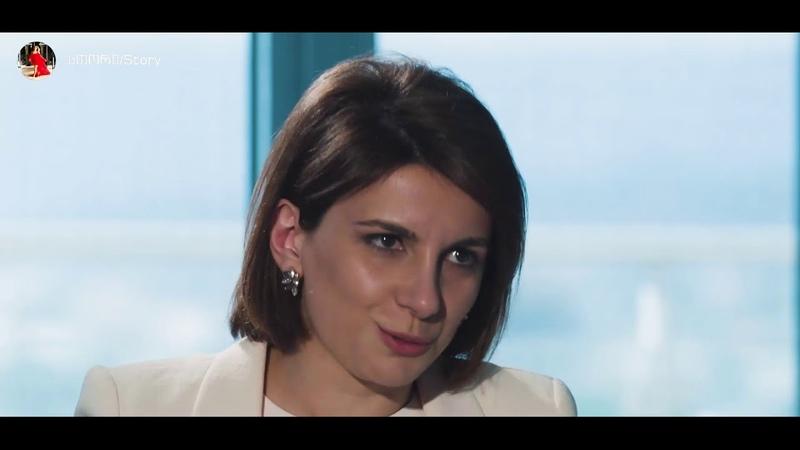 სტორი თამარ ჩუგოშვილი Story Tamar Chugoshvili