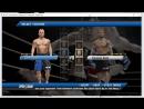 Запуск игры UFC UNDESPUTED 3 на RPCS3 последняя версия эмулятора