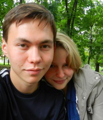 Эмиль Сагадеев, 22 июля 1994, Уфа, id40511176