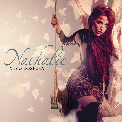 Натали альбом Vivo Sospesa