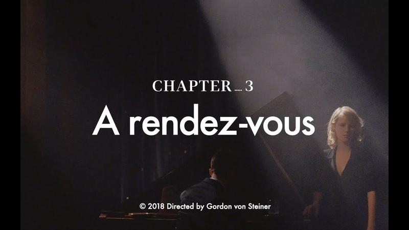 Chapter III: RENDEZ-VOUS – ICanBoogie